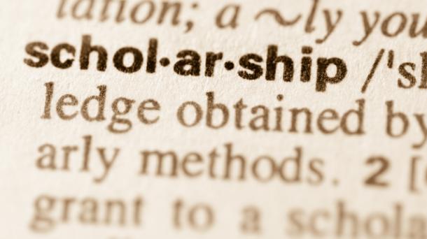 Scholarship Window Open