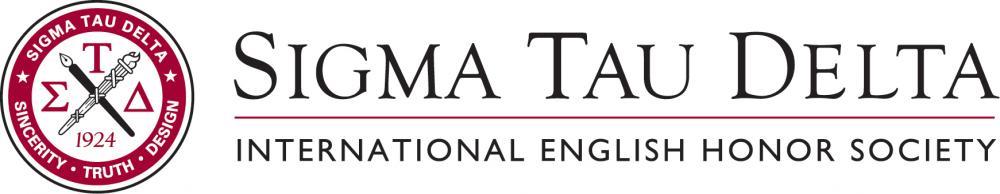 Sigma Tau Delta International English Honor Society