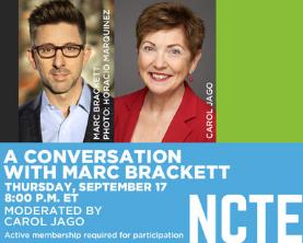 NCTE Conversation: