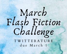 Flash Fiction Challenge—Twitterature