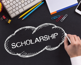 Spring Scholarship Applications Now Open
