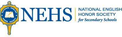 National English Honor Society for Secondary Schools