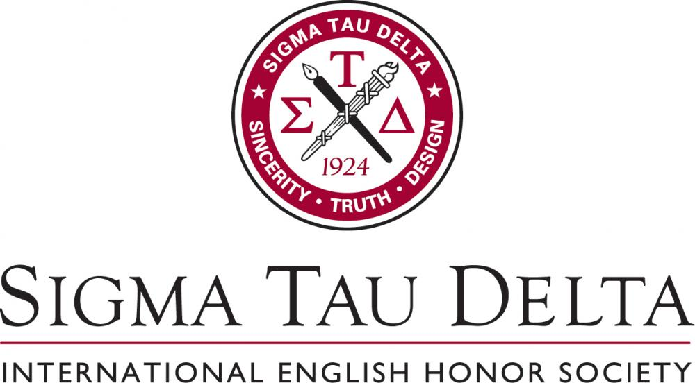Sigma Tau Delta Internation English Honor Society