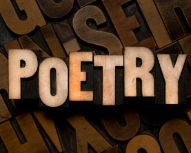 NCTE Poetry Event