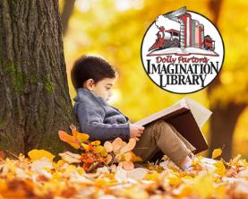 Dolly Parton's Imagination Library Internship