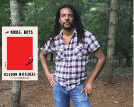 Colson Whitehead Wins Pulitzer Prize for Fiction