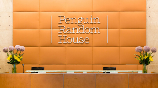 Penguin Random House Summer Internship