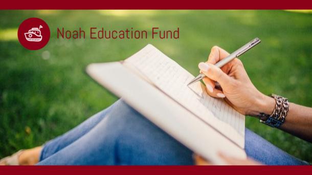 Interning for Noah Education Fund