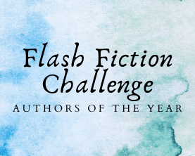 Flash Fiction Challenge Authors of the Year